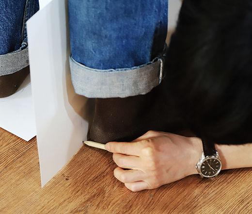 [Artisan] 대한장인(大韓匠人) 6. 남자의 멋, 영국 구두의 절제, 비스포크 슈메이커 박종오