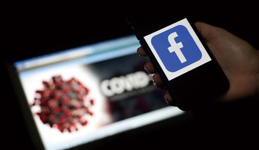 신종 코로나바이러스 감염증(코로나19)으로 미국의 산업이 흔들리고 있지만 페이스북 등 일부 대형주들은 역사적 신고가를 기록하고 있다./ 연합뉴스