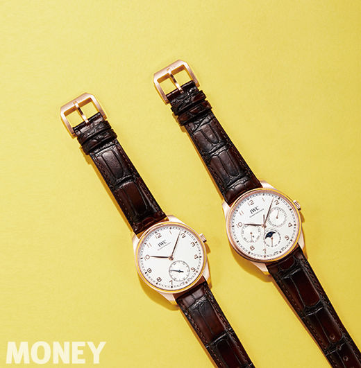 [Must Have] 그 모습 그대로, IWC