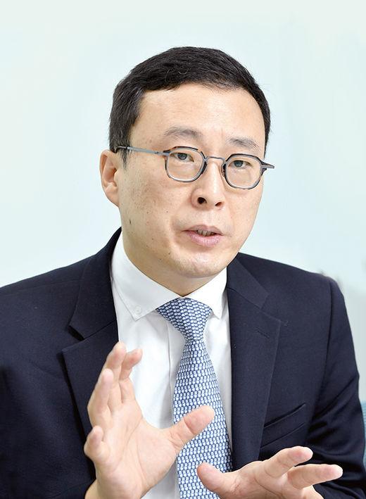 고태봉 하이투자증권 리서치센터장.