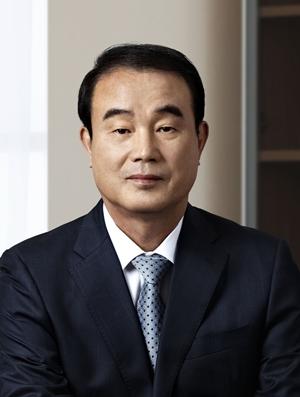(사진) 이광복 동서식품 대표. /한국경제신문