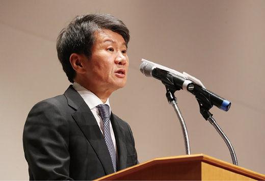 정몽규 HDC그룹 회장, 아시아나항공 인수 조건 재협의 제안