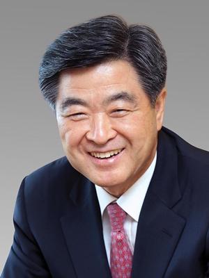 (사진) 권오갑 현대중공업지주 회장. /한국경제신문