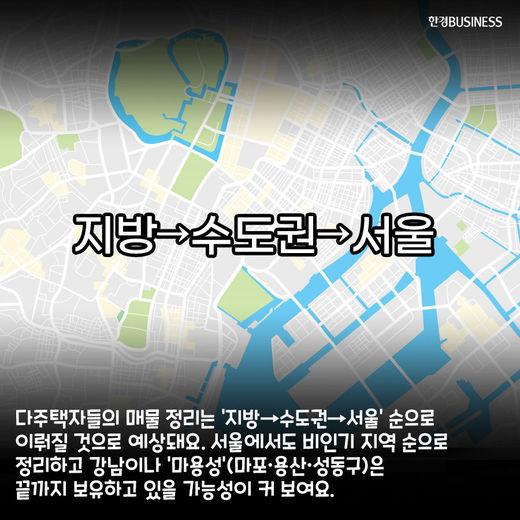[카드뉴스] 7·10 대책 '세금폭탄 예고'에도 뜨거운 강남 부동산