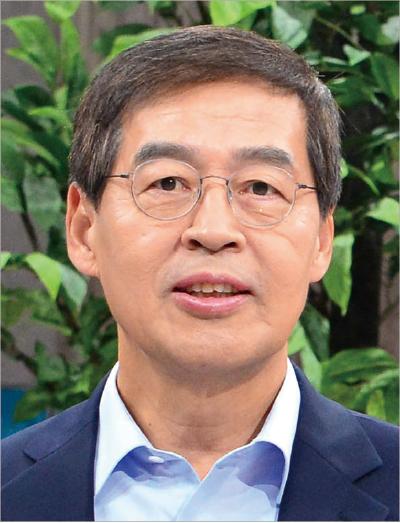 신학철 LG화학 부회장, 업계 최초 2050년 '탄소제로' 목표