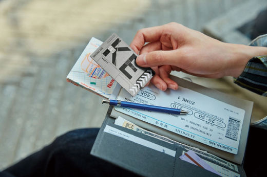 지난 4월 출시된 현대카드와 대한항공의 PLCC.