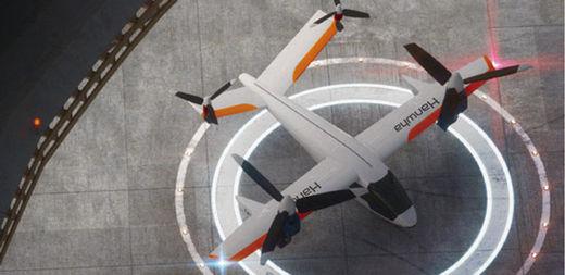 한화시스템, 한국공항공사와 에어 택시 인프라 개발 시동