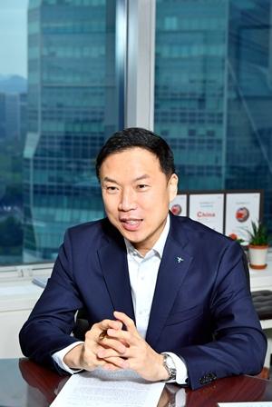 (사진) 조용준 하나금융투자 리서치센터장. /서범세 기자