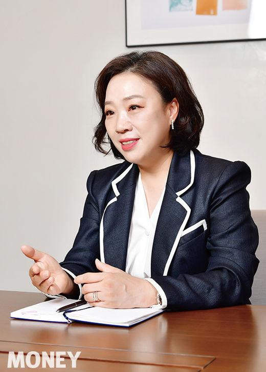 """박경희 삼성증권 전무 """"글로벌 IB급 패밀리오피스로 차별화"""""""