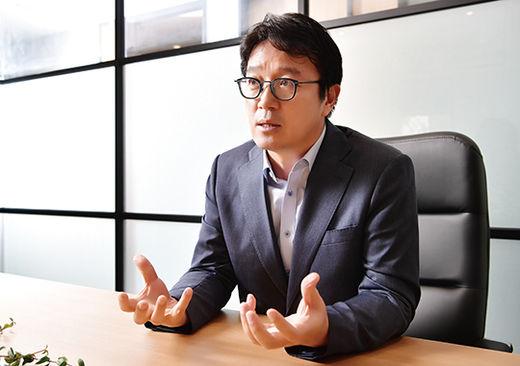 """최광욱 J&J자산운용 대표 """"주식시장, 역대급 유동성장 시작됐다"""""""