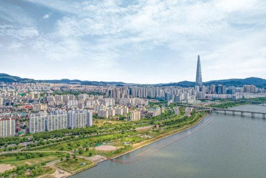 '한강변 풍경 바뀔까'…50층 높이 아파트가 몰려온다