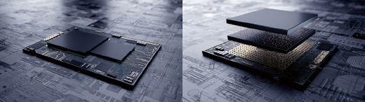 삼성전자, 최첨단 EUV 시스템 반도체에 '3차원 적층' 최초 적용