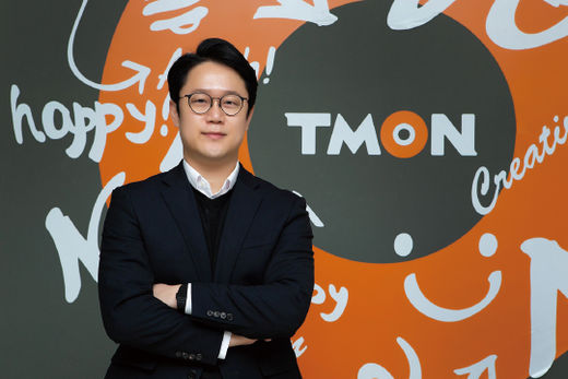 지난해 6월부터 티몬을 이끌고 있는 이진원 대표는 '수익이 나는 회사'를 만드는 것을 최우선 목표로 삼고 있다.