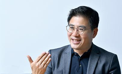 "[big story] 조영탁 휴넷 대표 ""코로나19發 위기, 교육 혁명에는 기회"""