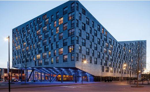 핵심 요지에 예술적 디자인…누구나 살고 싶어 하는 유럽의 '사회주택'