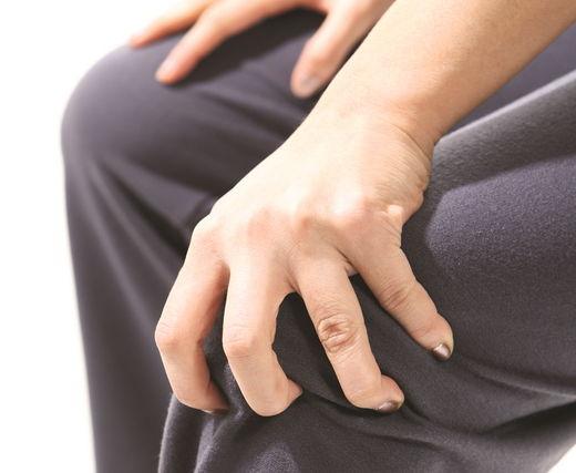 무릎관절염 있는 노인·여성 환자, 침치료 받으면 수술률 80% 감소된다