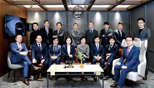 메트라이프생명의 노블리치센터는 법인 컨설팅 서비스에 특화된 종합 자산 관리 서비스로 기업 오너들 사이에서 주목받고 있다. (/김기남 기자)