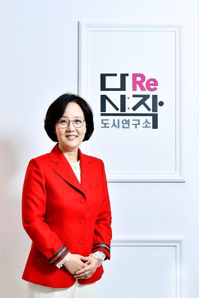 """김현아 """"변창흠 후보자, 부동산 시장을 이론 실험장 만들까 걱정"""""""
