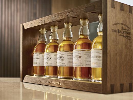 [Liquor] The Masterpiece, 발베니
