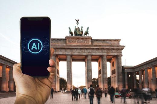 팬데믹 속에서도 속도 내는 독일의 AI 전략