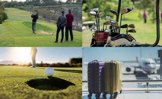 코로나19가 바꿔놓은 골프 세상