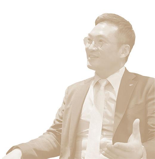 """[big story] 이승원 미래에셋자산운용 글로벌 ETF마케팅본부장 """"연금도 투자 시대, 성장 산업 담아라"""""""