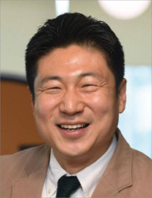 """류영준 카카오페이 대표 """"주식 소수점 투자, 당국과 협의해 추진"""""""