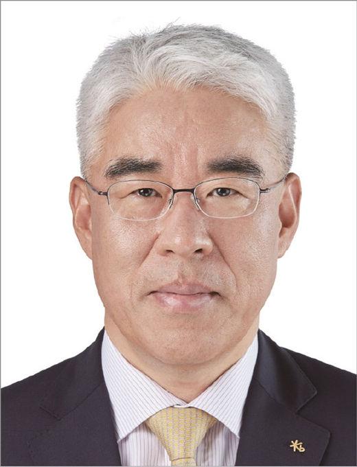 """김기환 KB손보 사장 """"1등에 도전하는 회사가 되자"""""""