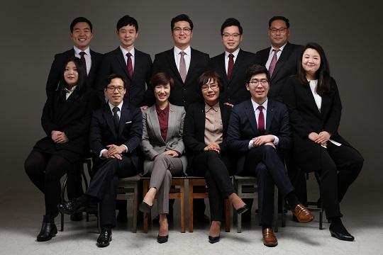 [한국소비자만족지수1위] ㈜나무에셋, 기업컨설팅 서비스 브랜드