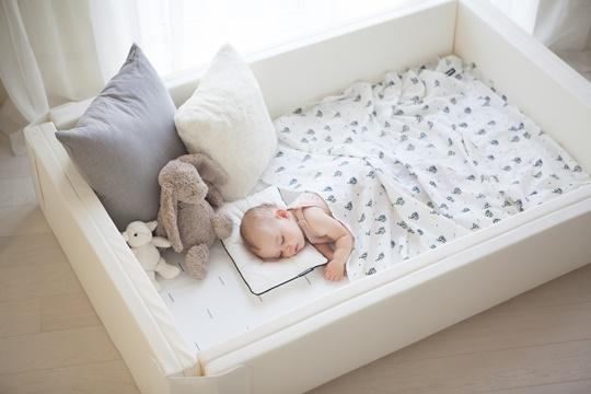 [한국소비자만족지수1위] 도노도노, 부모 마음을 담은 유아용품 브랜드