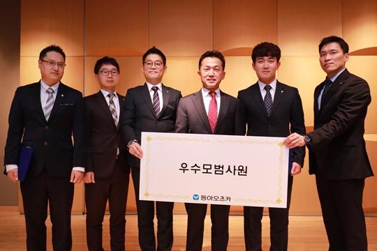 """양동영 동아오츠카 대표 """"올해 매출 3000억 달성"""""""