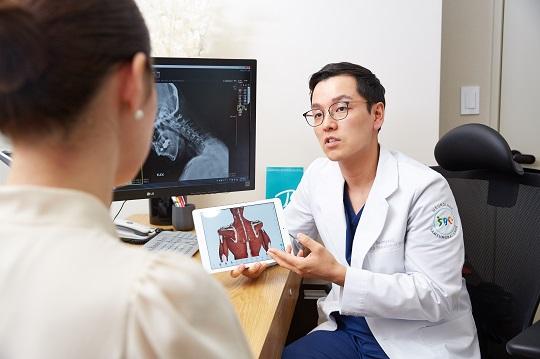 [한국소비자만족지수1위] 도수치료 정형외과, 삼성밸런스