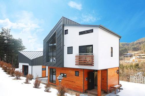 [2018 한국브랜드선호도1위] 한글주택, 실용적인 고단열 에너지 절감형 주택