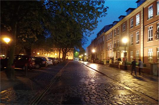 '낡은 도시'를 똑똑하고 안전하게…영국의 스마트 시티 실험