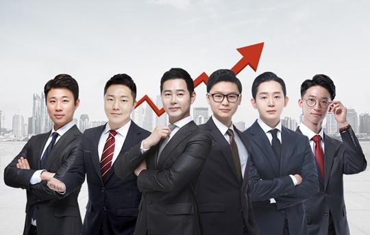 [한국소비자만족지수1위] 유니콘투자클럽, 증권 방송 전문 브랜드
