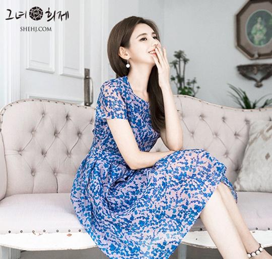 [한국소비자만족지수1위] 그녀희제, 여성 수입의류 전문 온라인 쇼핑몰