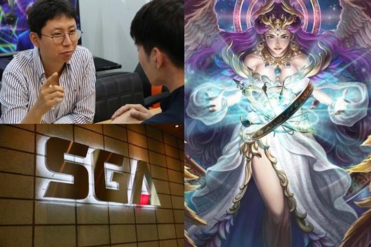 [한국소비자만족지수1위] 서울게임아카데미, 게임 교육 전문 브랜드