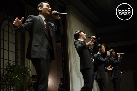 [한국소비자만족지수1위] 바바컴퍼니, 공연기획 전문 브랜드