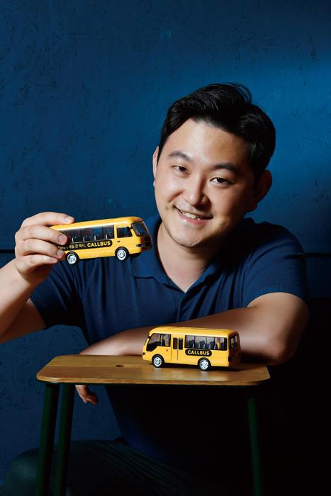 """""""못 이룬 '버스 공유' 모델, 언젠가 우회로 낼 수 있겠죠"""""""