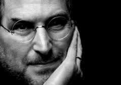 [Fashion of Celeb] Steve Jobs, 심플한 블랙 티셔츠…애플의 철학을 닮다