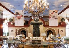 [Hotel Issue] 호텔에서 즐기는 봄기운 가득한 식사