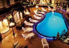[Hotel Guide] 어느 여름 날, 도심 속 忙中閑