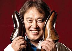 [Success Story] 중졸의 구두기능공, 400억 원대 제화업체 사장이 되다