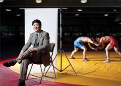 [SUCCESS STORY] 스포츠 정신으로 제약 업계를 엎어 치다