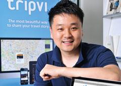 [한국의 스타트업] '여행 사진을 동영상으로'…틈새시장 공략