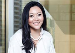 [WOMEN`S PRIVATE LIFE] 중국 금융계 '엄친 딸' 무한 열정으로 성공 시대 열다