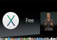 [광파리의 IT 이야기] 애플의 '소프트웨어 공짜' 선언