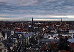 [TRAVEL IN EUROPE] 숨겨진 유럽의 보석, 벨기에