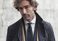 [Style LOUNGE] 웨어러블한 워터 리펠런트 테일러드 재킷