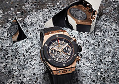 [WATCH THE WATCHES] Watch of Kings, HUBLOT